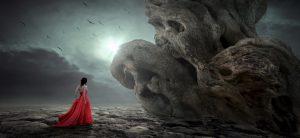 goden en godinnen in hekserij