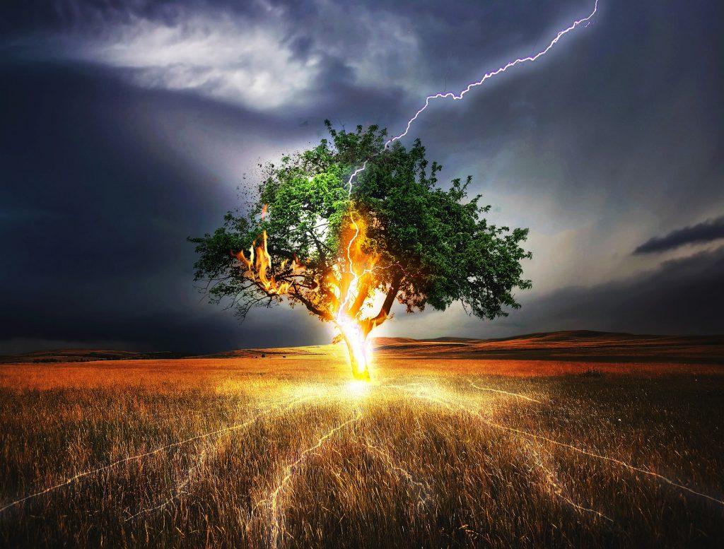 inspiratie beeld Verandering kost energie