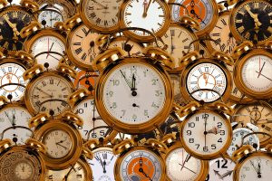 De terreur van de klok; waarom we van de zomertijd af moeten